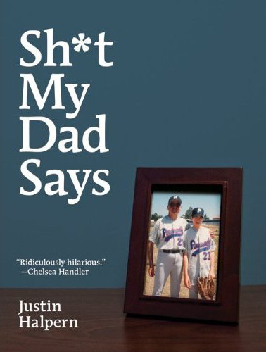 Shit My Dad Says (Book)