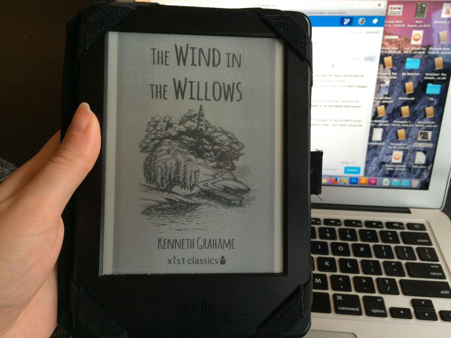 The Wind In The Willows by Kenneth Grahame Book Review
