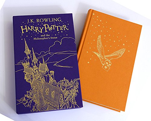Harry Potter and the Illustrated, Beautiful, Hardcover of Loving Goodness?!