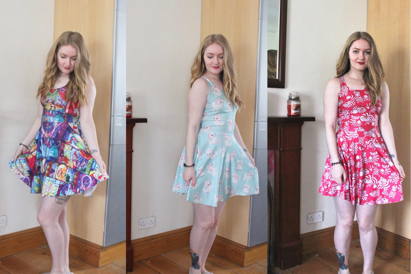 Disney Dress Collection