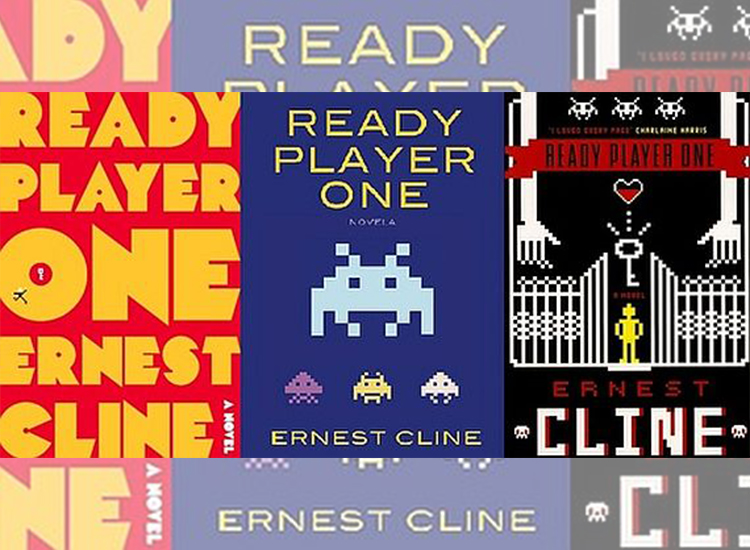 Ready Player One Book Review Ernest Cline
