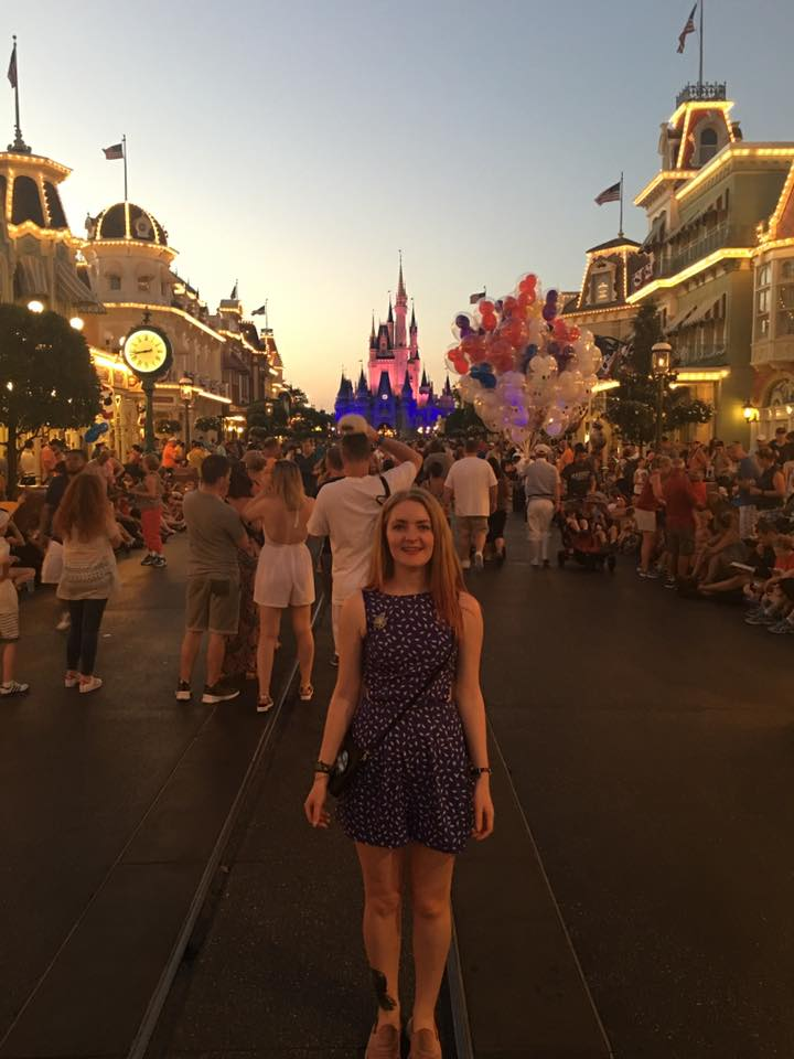 Magic Kingdom Disney World on a Budget