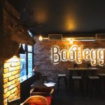Bootlegger Cardiff Jazz Bar Review