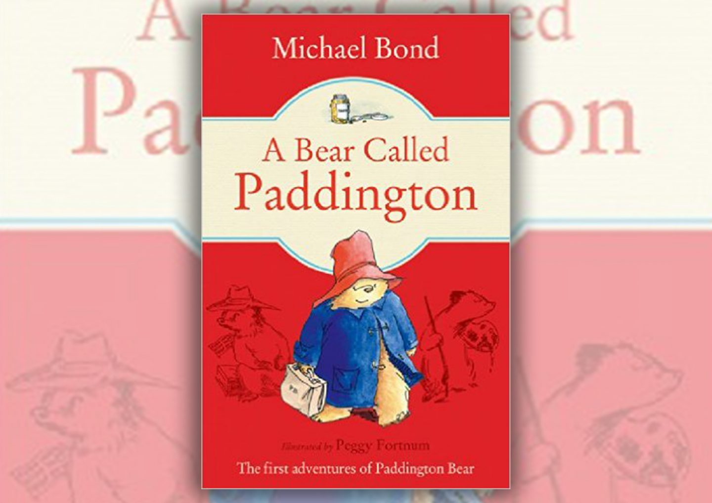 A Bear Called Paddington by Michael Bond Review