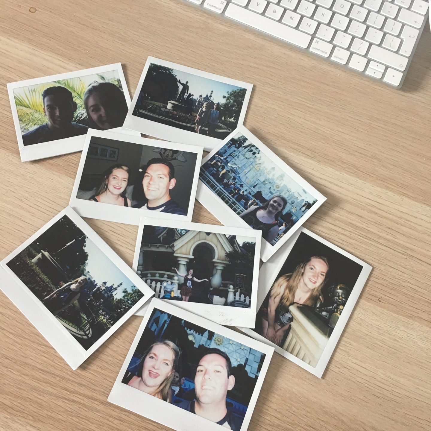 Fujifilm Instax Wide California