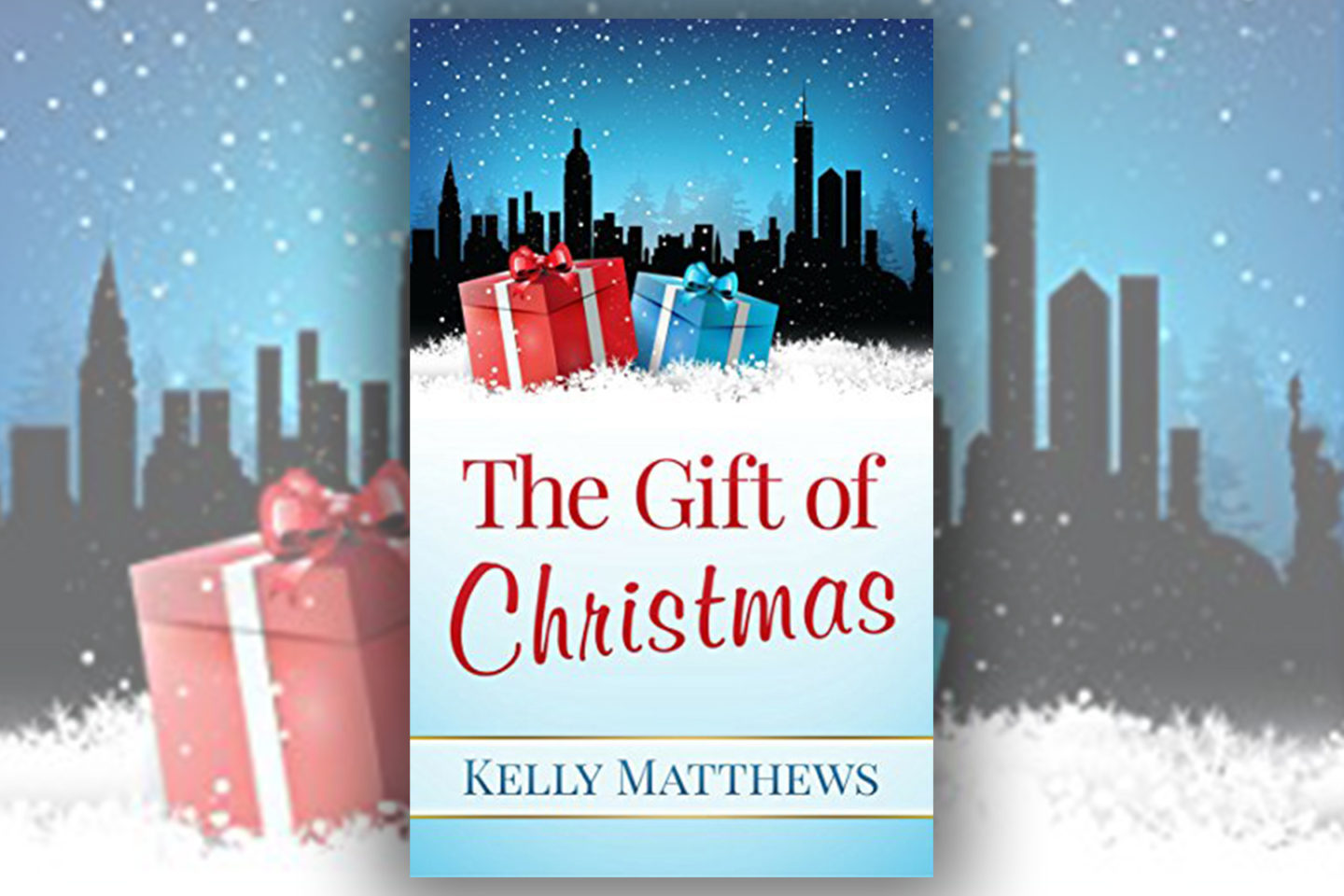 Review: The Gift of Christmas