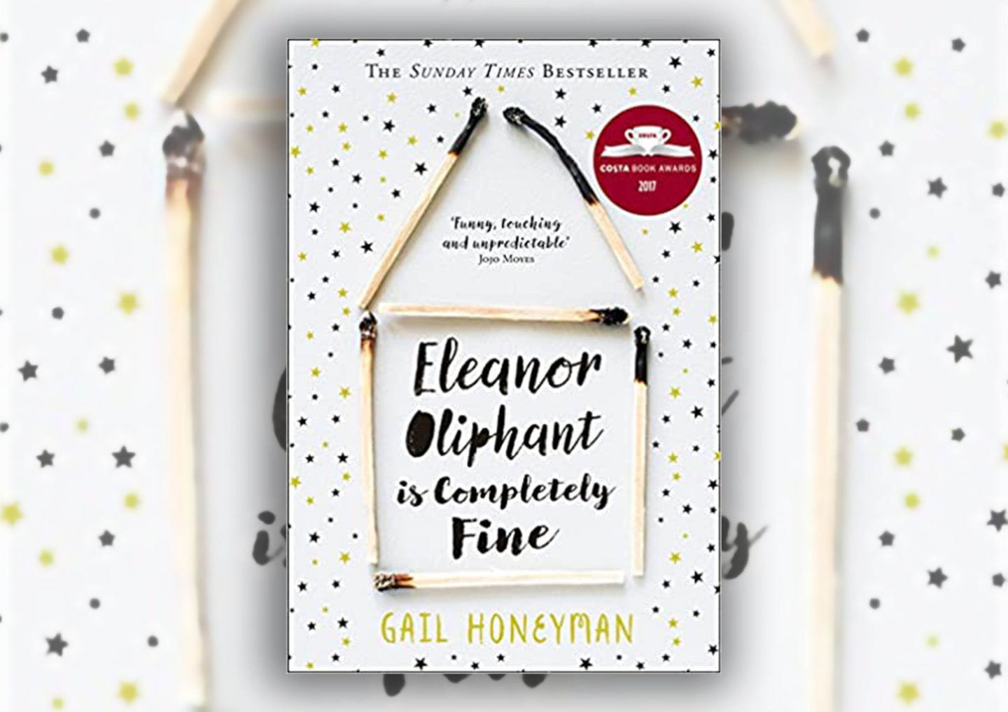 Eleanor Oliphant Is Completely Fine Kindle Edition Gail Honeyman