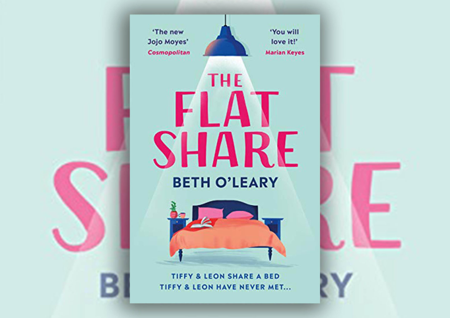 Flat Share Beth O'Leary