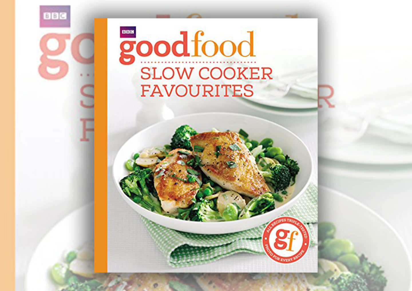 GoodFood Slow Cooker