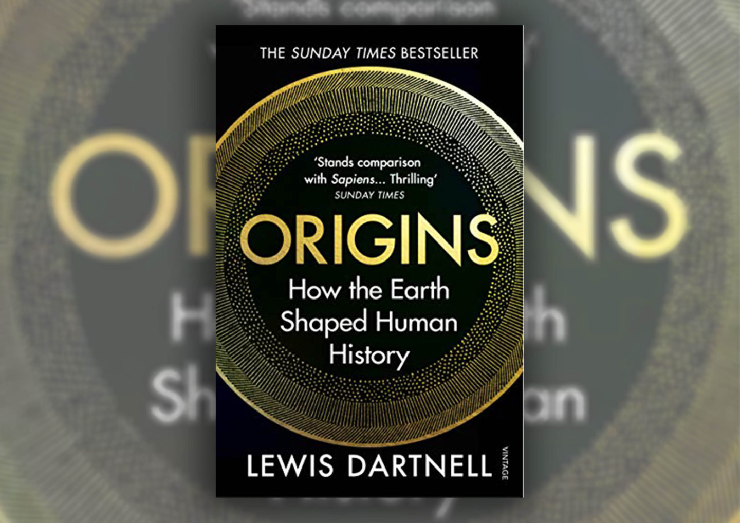 Origins Lewis Dartnell